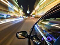 Оптимальная скорость движения
